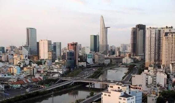As much as US$337.8 million of foreign investment was poured into HCM City in the first two months of 2021 (Photo: VNA)