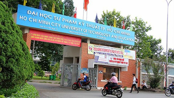 For the first time, HCMC University of Technology and Education is ranked in the QS World University Rankings.