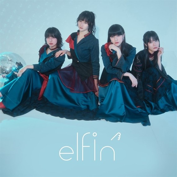 The Japanese four-member girl group Elfin' will perform to open the seventh Japan - Vietnam Festival on April 17 and 18 at September 23 Park in District 1. Their performances will be broadcast from Japan. (Photo: courtesy of the organiser)