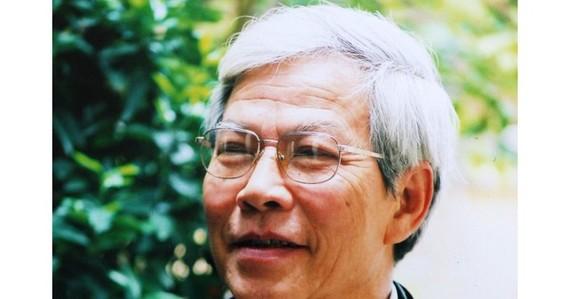 Vietnamese veteran animation director Ngo Manh Lan passes away