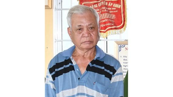 Ông Lợi bị bắt tạm giam để điều tra về hành vi lừa đảo chiếm đoạt tài sản