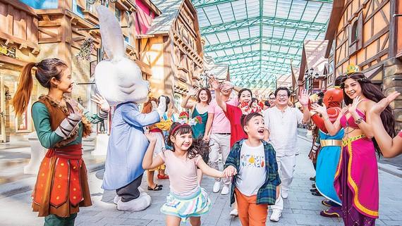 Phú Quốc là điểm đến hấp dẫn du khách