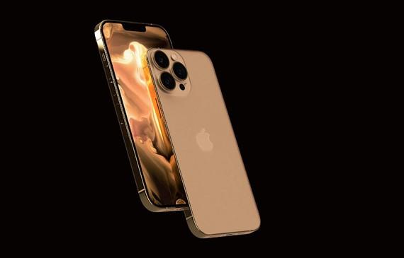 Nhiều thông tin cho thấy iPhone 13 với màu sắc mới