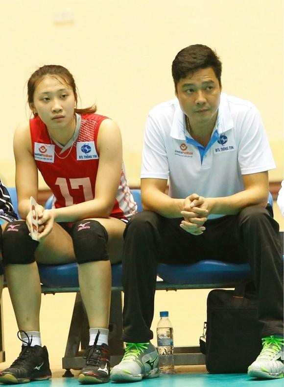 Choáng váng với sự cố ở Đội tuyển bóng chuyền nữ Việt Nam ảnh 2