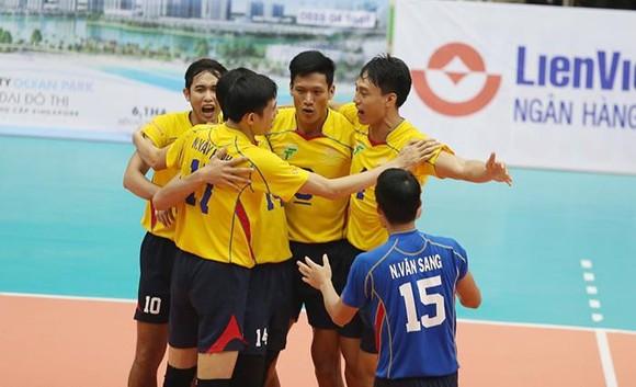 Bóng chuyền Việt Nam năm 2019: Bận rộn từ CLB đến đội tuyển ảnh 3