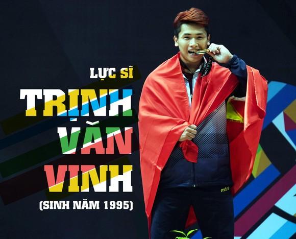 Cú sốc cho cử tạ Việt Nam: Nhà vô địch thế giới Trịnh Văn Vinh dính doping ảnh 2