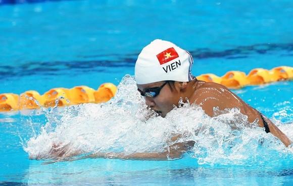 Thể thao Việt Nam đầu tư đặc biệt cho 66 VĐV ảnh 2