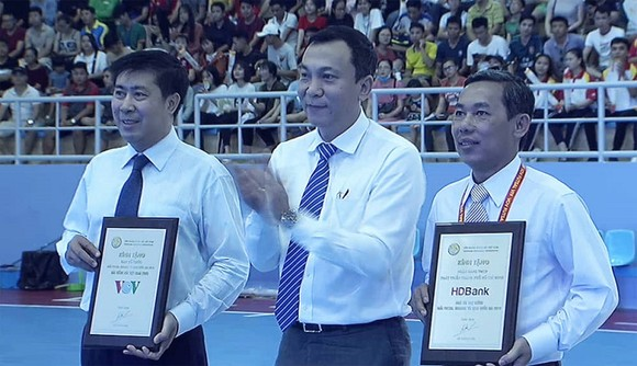 Giải futsal VĐQG 2019: ĐKVĐ Thái Sơn Nam khởi đầu thuận lợi ảnh 2