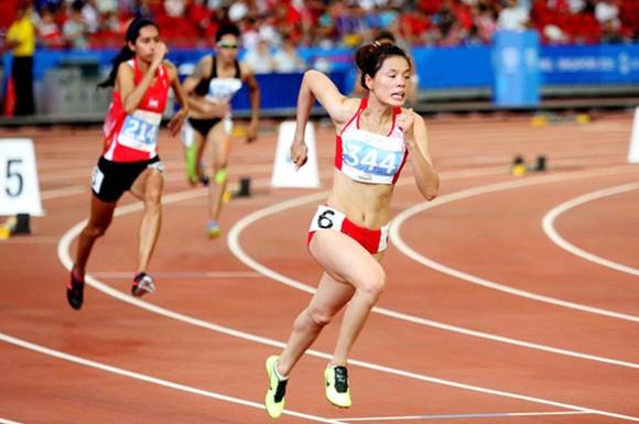 Đoàn thể thao Việt Nam dự SEA Games 30: Hơn 200 thành viên phải tự túc kinh phí ảnh 1