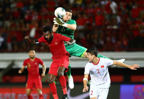 Vòng loại World Cup 2022: Tháng 11 quyết định vé đi tiếp cho Việt Nam? ảnh 1