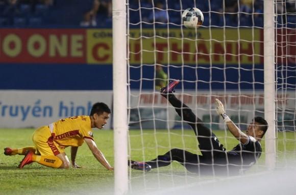 Hạ màn V-League 2019: Thanh Hóa giành vé dự trận play-off ảnh 1