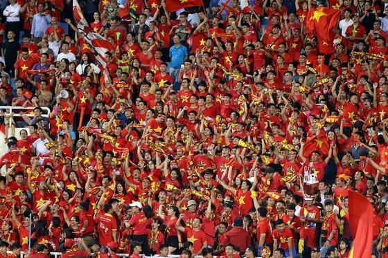 Lãnh đạo FIFA và AFF khen ngợi sự thăng tiến của bóng đá Việt Nam ảnh 1