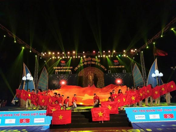 Xuất quân tham dự SEA Games 30-2019: Việt Nam tự tin giành từ 65-70 HCV ảnh 3