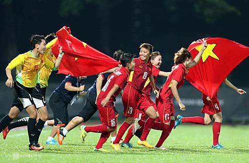 Những con số của đoàn thể thao Việt Nam tại SEA Games 30 ảnh 1