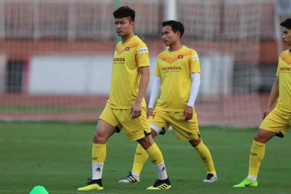 HLV Park Hang-seo loại 3 cầu thủ trước thềm giải U23 châu Á 2020 ảnh 1