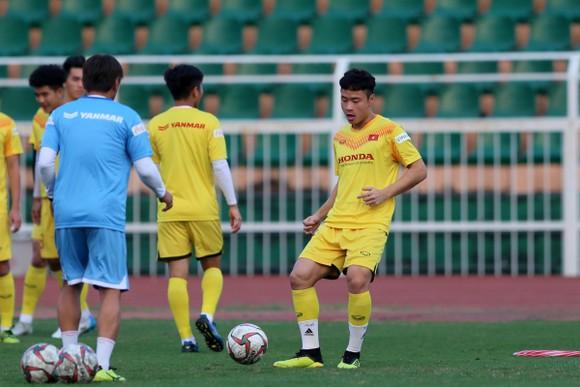 HLV Park Hang-seo loại 3 cầu thủ trước thềm giải U23 châu Á 2020 ảnh 2