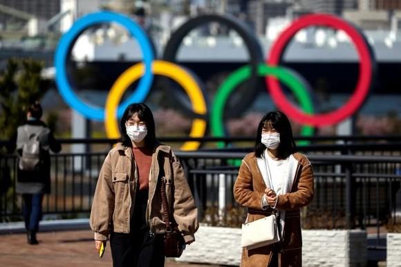 Không dễ quyết định hủy bỏ Olympic Tokyo 2020 ảnh 2