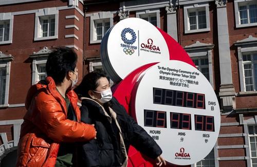 Không dễ quyết định hủy bỏ Olympic Tokyo 2020 ảnh 1
