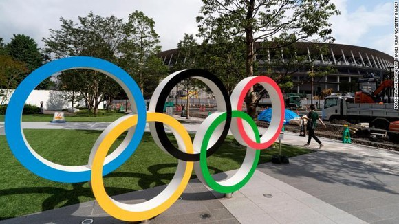 IOC và Nhật Bản đang đau đầu vì dịch Covid-19 ảnh hưởng đến Olympic Tokyo 2020.