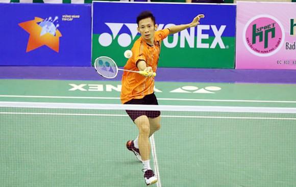 Cầu lông Việt Nam cầm chắc 2 tấm vé dự Olympic Tokyo 2020 ảnh 1