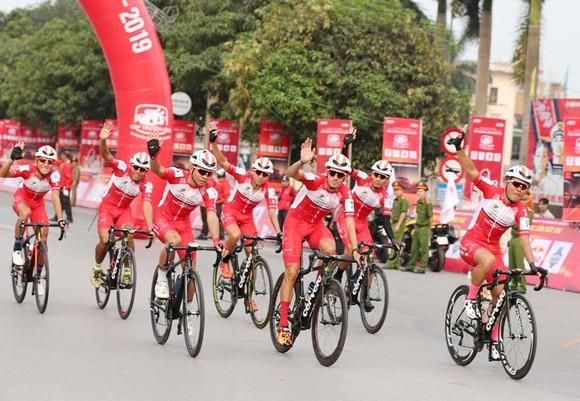 Cúp xe đạp Truyền hình TPHCM sẽ khởi động cho nhiều giải đấu của thể thao Việt Nam.