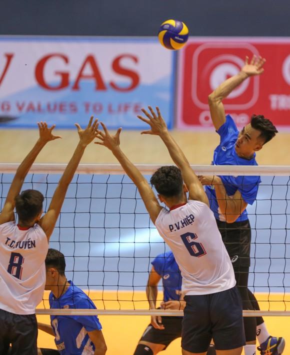 Giải bóng chuyền VĐQG 2020: Than Quảng Ninh 'nắn gân' 2 ứng cử viên ảnh 3