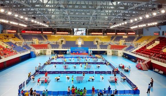 SEA Games 31: Bóng chuyền và bóng đá nữ thi đấu tại Quảng Ninh ảnh 3