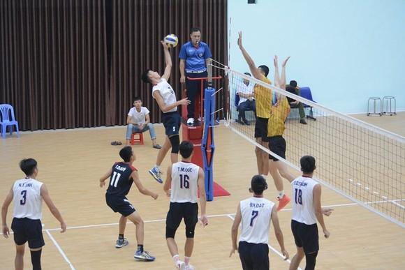 Sân chơi phong trào TTSportPro League ngày càng thu hút nhiều đội bóng ở Hà Nội tham gia.