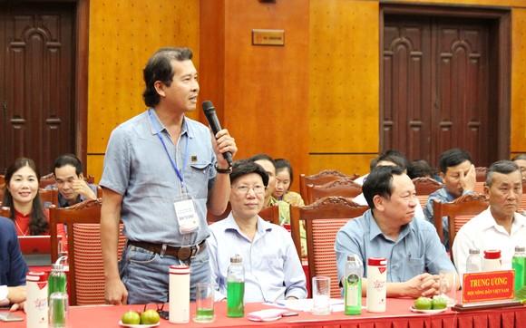 Tuyên dương những nhà nông tiêu biểu Việt Nam 2020 ảnh 3
