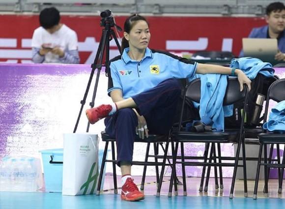 Huyền thoại Ngọc Hoa cầm quân ở giải U23 quốc gia 2020 ảnh 2