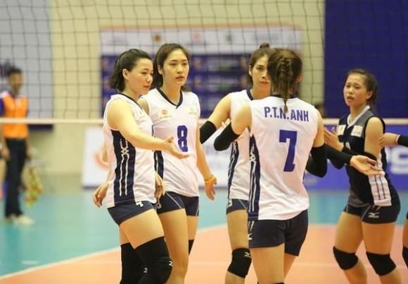 Vòng 2 giải bóng chuyền VĐQG 2020: Nam đấu tại Nha Trang, nữ so tài ở Đắk Lắk ảnh 3