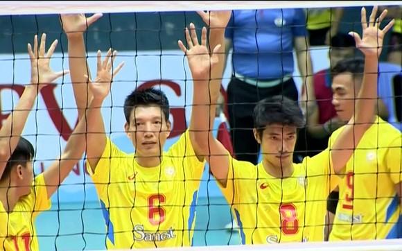 Chung kết giải bóng chuyền VĐQG 2020: Thông tin LVPB và Sanest Khánh Hoà lên ngôi ảnh 1