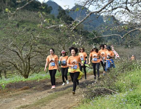 Giải chạy Vietnam Trail Marathon 2021: Hơn 4.000 VĐV sẽ khuấy động đường đua Mộc Châu ảnh 2