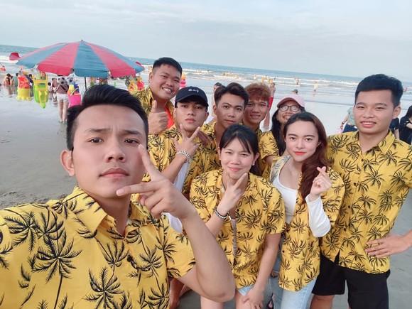 Sao thể thao Việt rạng ngời đón Xuân ảnh 8