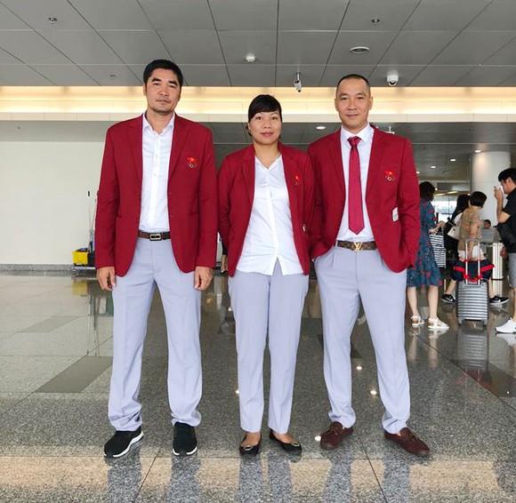 HLV Nguyễn Tuấn Kiệt: Tôi tìm đến nơi có khát vọng giống mình ảnh 4