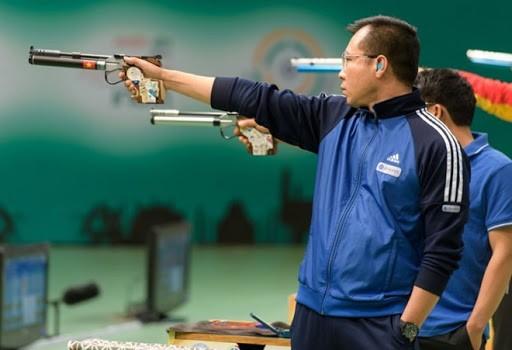 Hoàng Xuân Vinh hết cơ hội tranh vé Olympic? ảnh 1