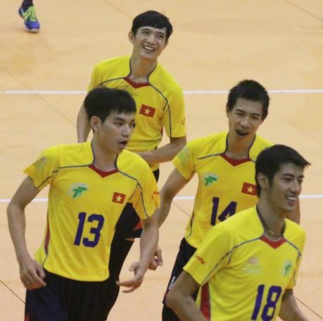 Chủ công Nguyễn Văn Hạnh trở lại đội tuyển quốc gia ảnh 1