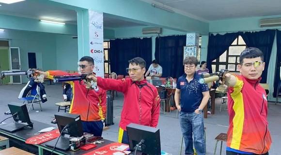 Không thể vào chung kết, bắn súng Việt Nam chính thức vuột suất dự Olympic ảnh 1