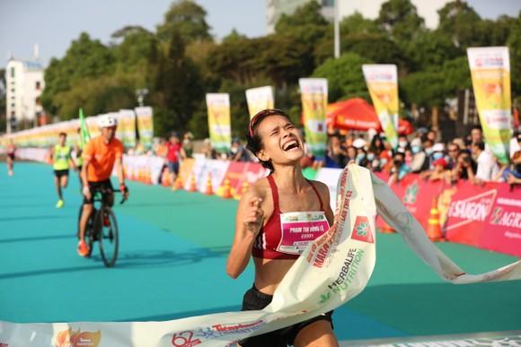 Đội tuyển điền kinh Việt Nam sẽ bổ sung thêm VĐV cho nội dung marathon? ảnh 2