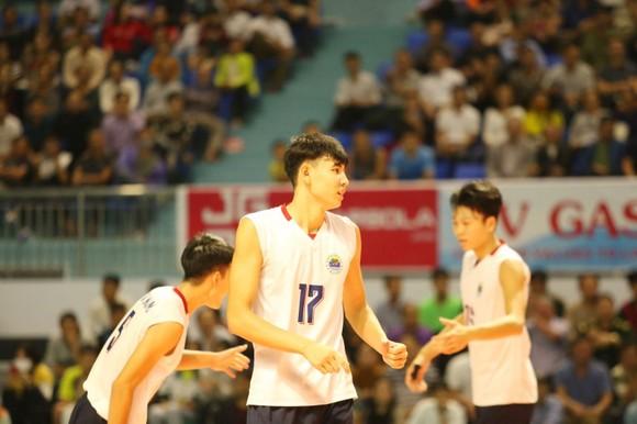 Nguyễn Hoàng Thương không thi đấu cho đội Biên Phòng ảnh 1