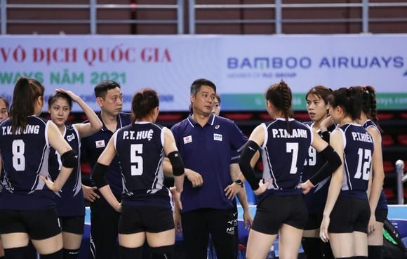 Liên đoàn bóng chuyền Việt Nam khẳng định chưa thành lập Đội tuyển nữ quốc gia ảnh 1