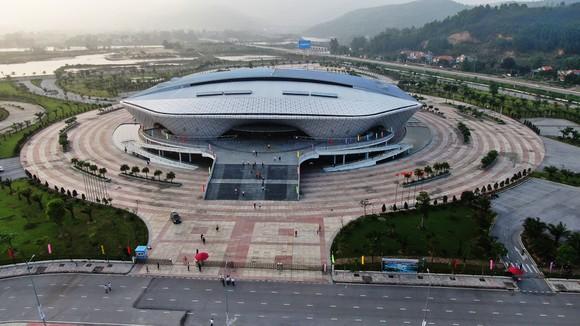 Nhà thi đấu nghìn tỷ và khát vọng của thể thao Quảng Ninh ảnh 2