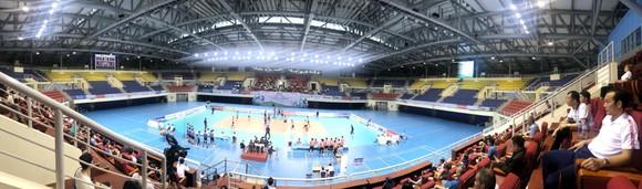 Nhà thi đấu nghìn tỷ và khát vọng của thể thao Quảng Ninh ảnh 4