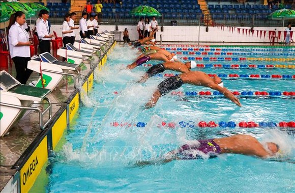 Thể thao Việt Nam hoãn nhiều giải đấu quan trọng ảnh 1