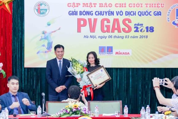 Liên đoàn bóng chuyền Việt Nam tìm được nhân sự chủ chốt? ảnh 1