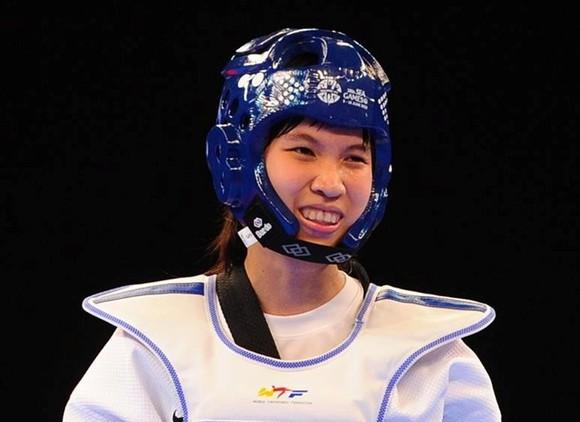 Võ sĩ Trương Thị Kim Tuyền sẽ dự giải châu Á trước khi đến Tokyo 2020.