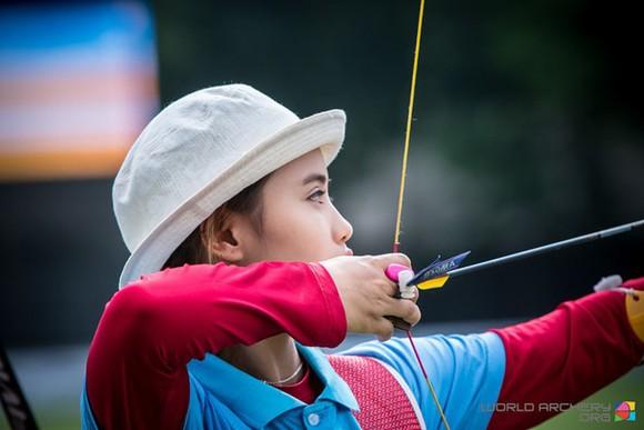 Đoàn thể thao Việt Nam sẽ có 43 thành viên dự Olympic? ảnh 1