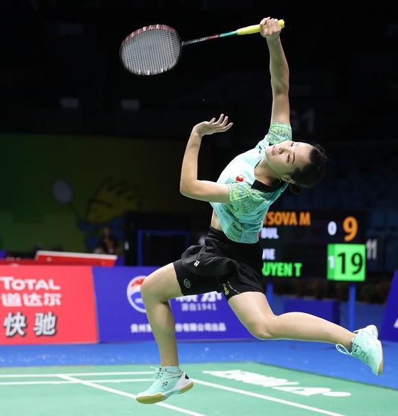 Olympic Tokyo 2020: Nguyễn Tiến Minh sẽ so tài tay vợt số 3 thế giới ảnh 1