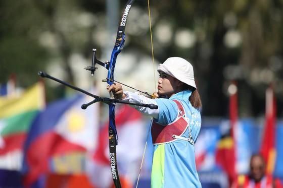 Những VĐV Việt Nam lần đầu tham dự Olympic ảnh 1