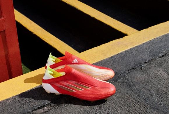 """adidas chính thức ra mắt """"vua tốc độ sân cỏ"""" X SpeedFlow ảnh 3"""